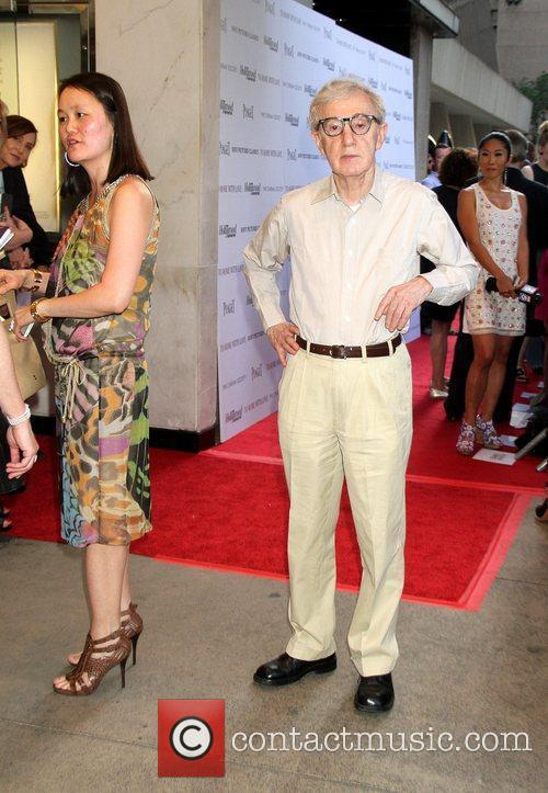 Woody Allen and Soon-yi Previn 2