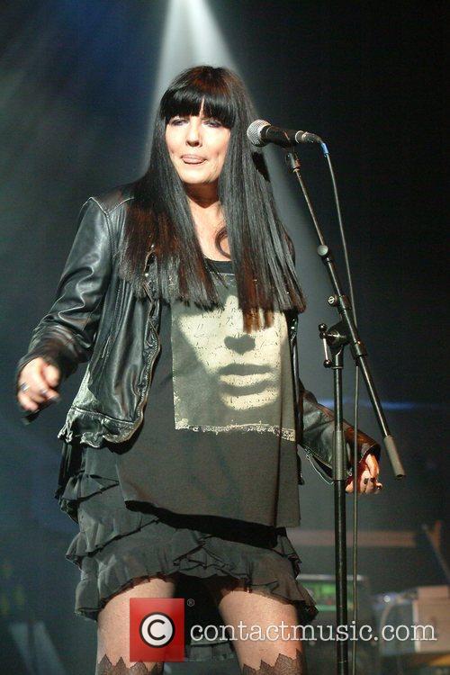 Performing at Shepherds Bush Empire