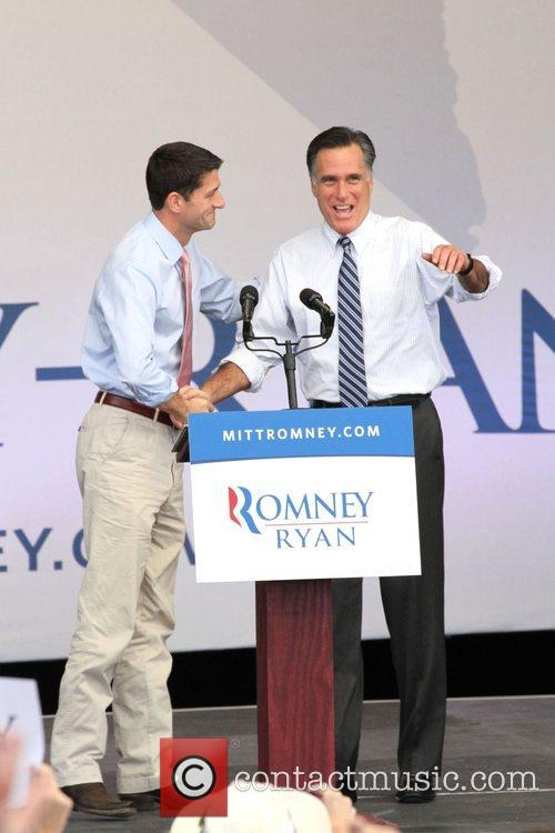 Republican Presidential Election Campaign event held at