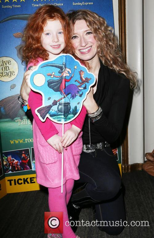 Special VIP, Room On The Broom, Lyric Theatre