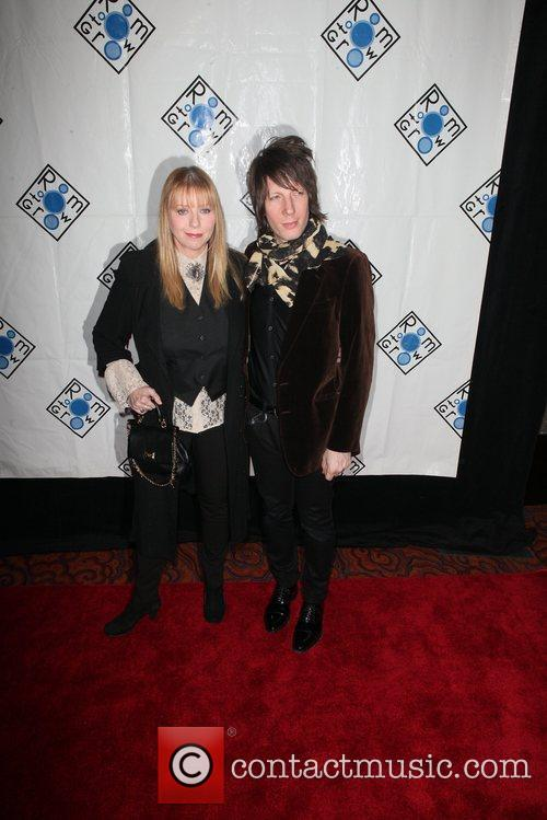 BeBe Buell, Guest The Room to Grow Charity...
