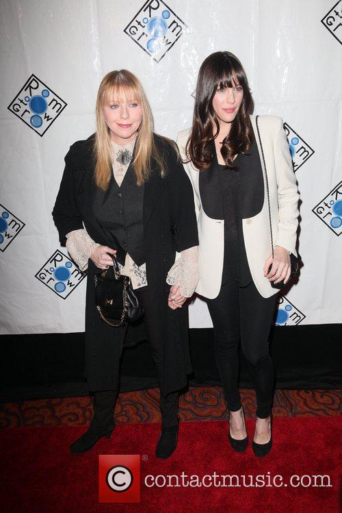 BeBe Buell, Liv Tyler  The Room to...