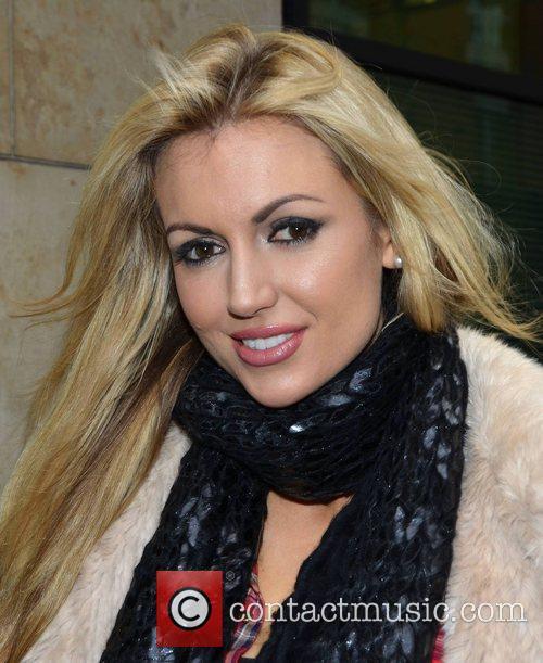 Rosanna Davison 1