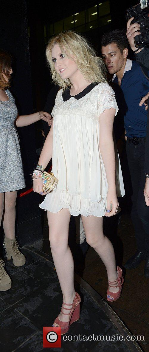 perrie edwards of little mix leaving the 3944239