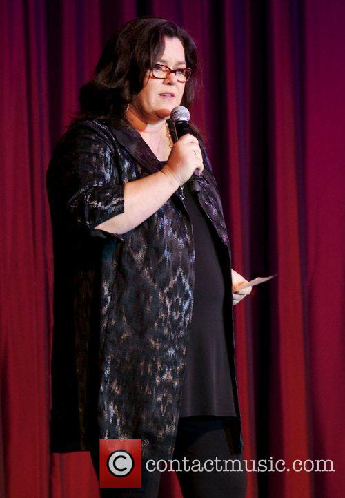 Rosie O'Donnell Rosie O'Donnell's Annual Building Dreams For...