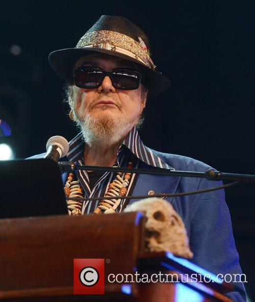 Dr John and Roskilde 2