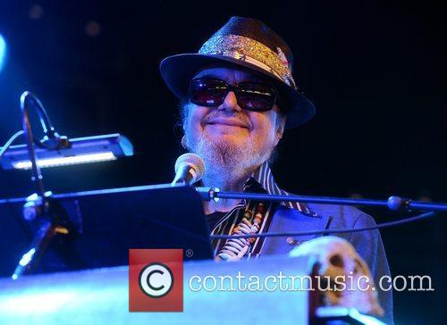 Dr John and Roskilde 3