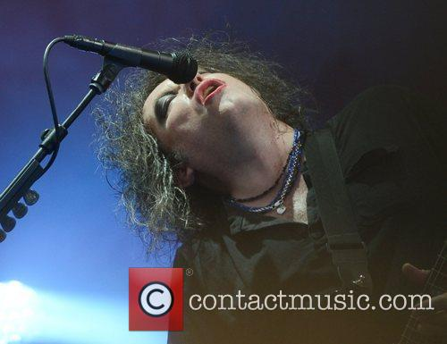 The Cure and Roskilde