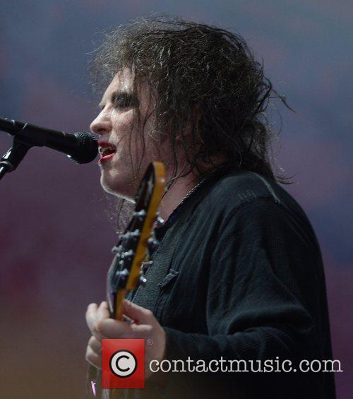 The Cure, Roskilde