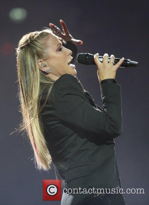 anastacia night of the proms 2012 at 4185296