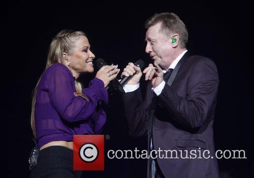 John Miles and Anastacia Night of the Proms...