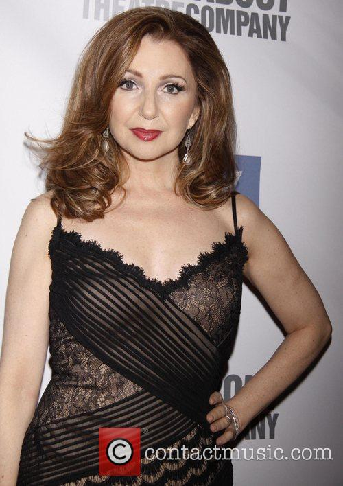 Donna Murphy 1