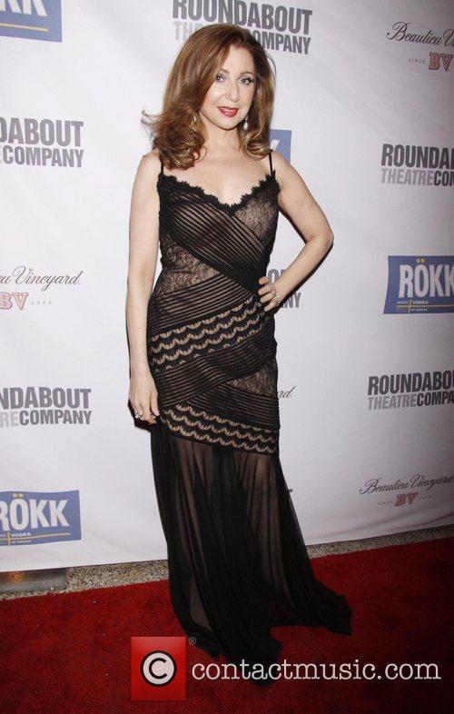 Donna Murphy 2