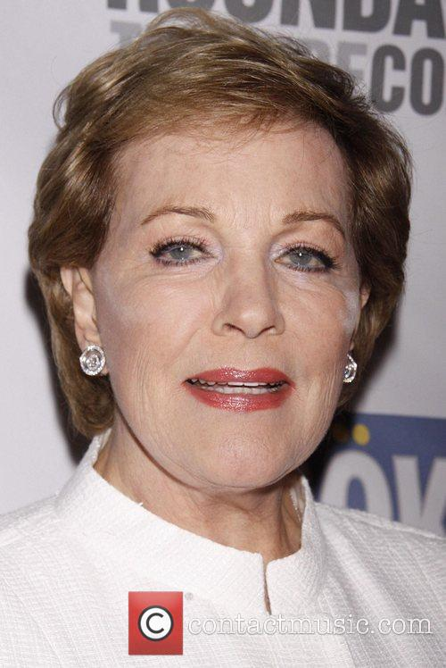 Julie Andrews 1
