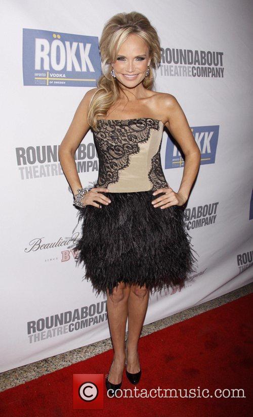 Kristin Chenoweth 3