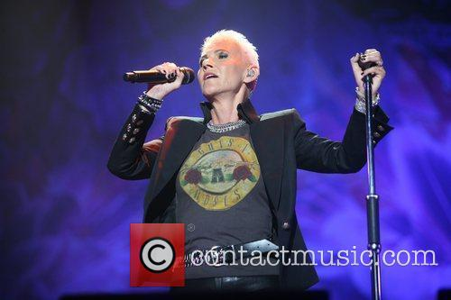 swedish band roxette performs at the heineken 3970417