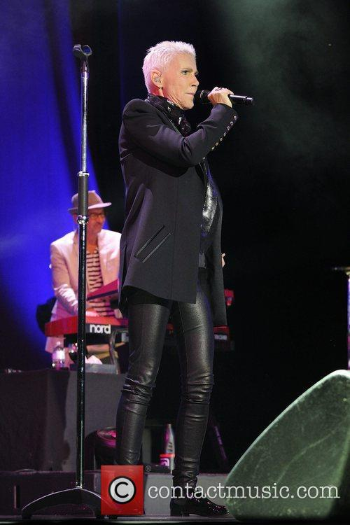 Marie Fredriksson 6