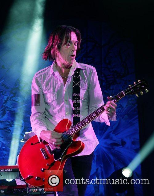 Per Gessle, Roxette and Manchester Evening News Arena 1