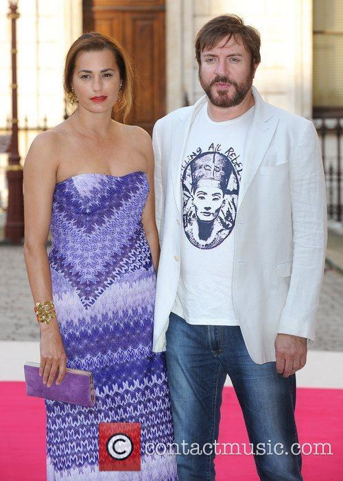 Simon Le Bon and Yasmin Le Bon 1