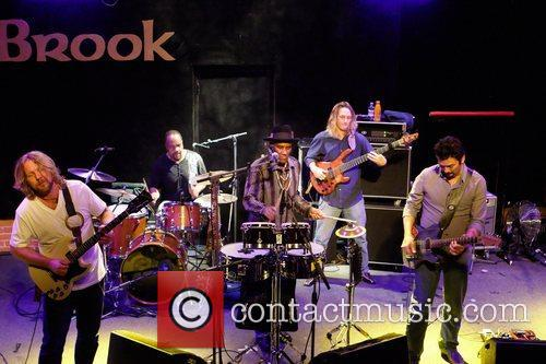 The Royal Southern Brotherhood, The Brook, The American Blues, Blues Rock, Grammy Award, Cyril Neville, The Neville Brothers, Devon Allman, Gregg Allman, Blues Music Award, Mike Zito, Yonrico Scott, Charlie Wooton and Grammy 3