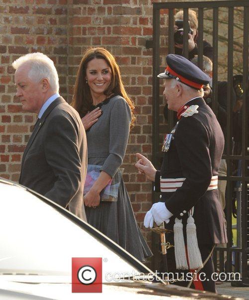 Kate Middleton 33