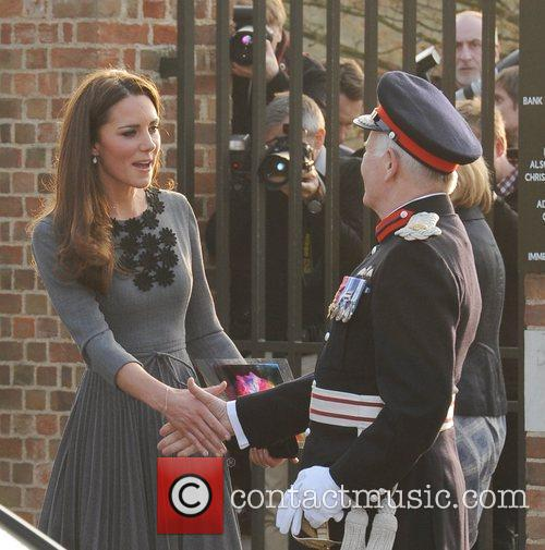 Kate Middleton 38