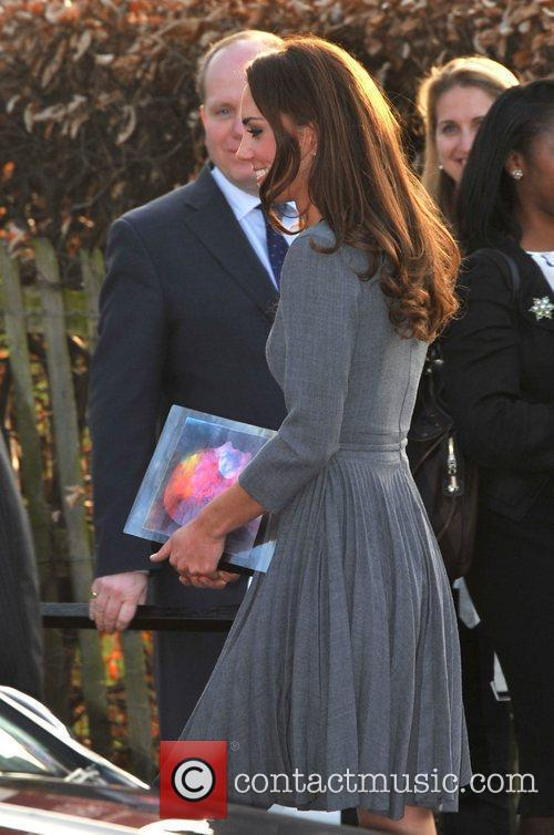 Kate Middleton 40