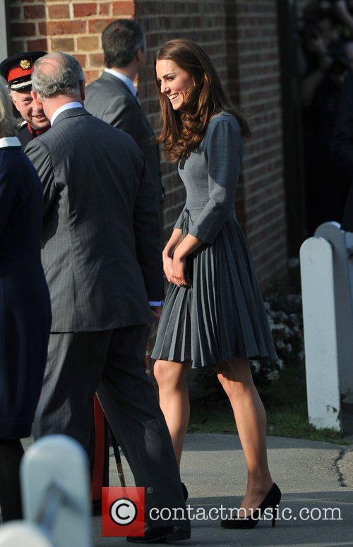 Prince Charles, Kate Middleton Catherine, Duchess of Cambridge...