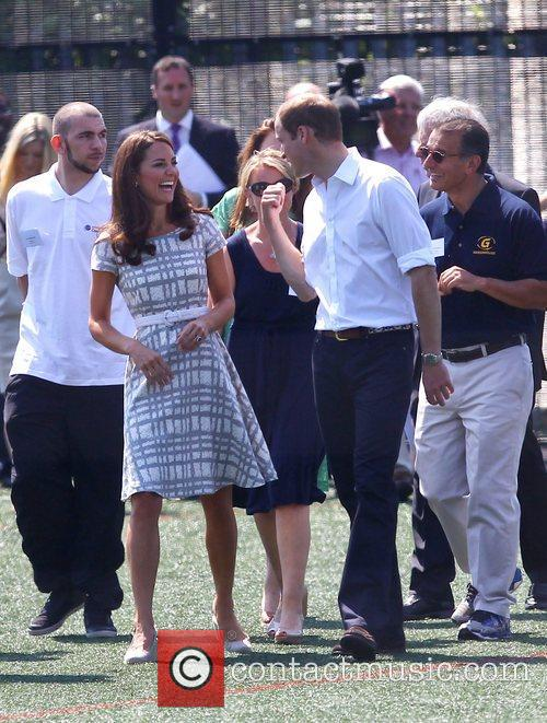 Kate Middleton and Prince William 5