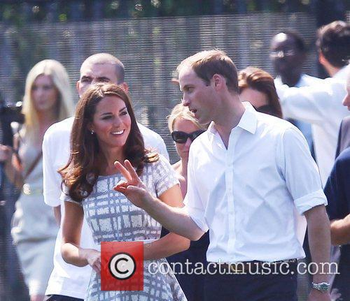 Kate Middleton and Prince William 12