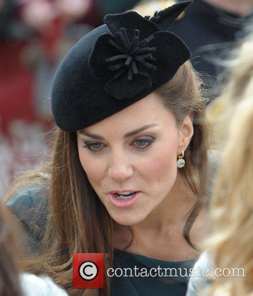 Duchess and Kate Middleton 2