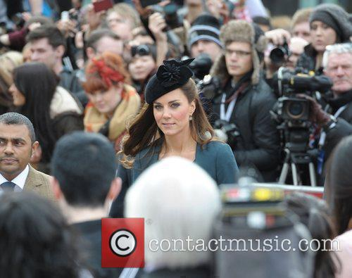 Duchess and Kate Middleton 11