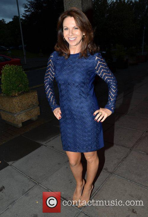 Guests on Katherine Lynch's new RTE show 'The...