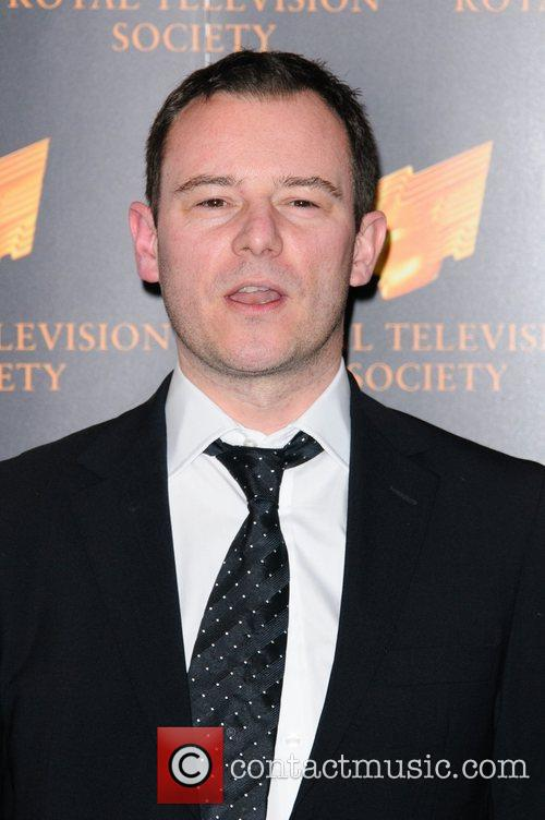 Andrew Lancel The RTS Programme Awards 2012 -...
