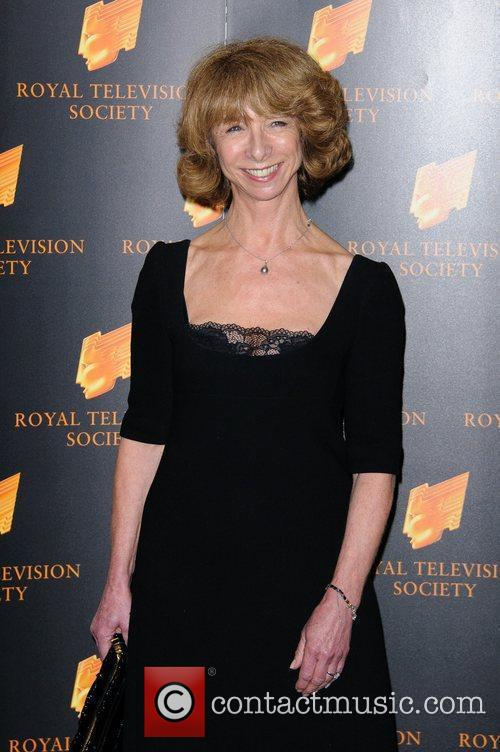 Helen Worth The RTS Programme Awards 2012 -...