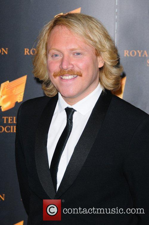 Leigh Francis The RTS Programme Awards 2012 -...