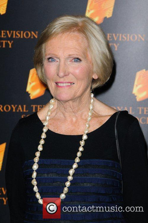 Mary Berry The RTS Programme Awards 2012 -...