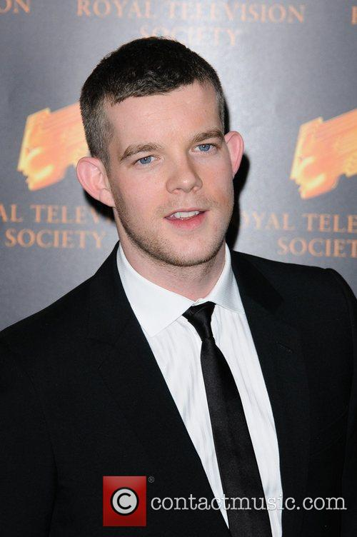 Russell Tovey The RTS Programme Awards 2012 -...