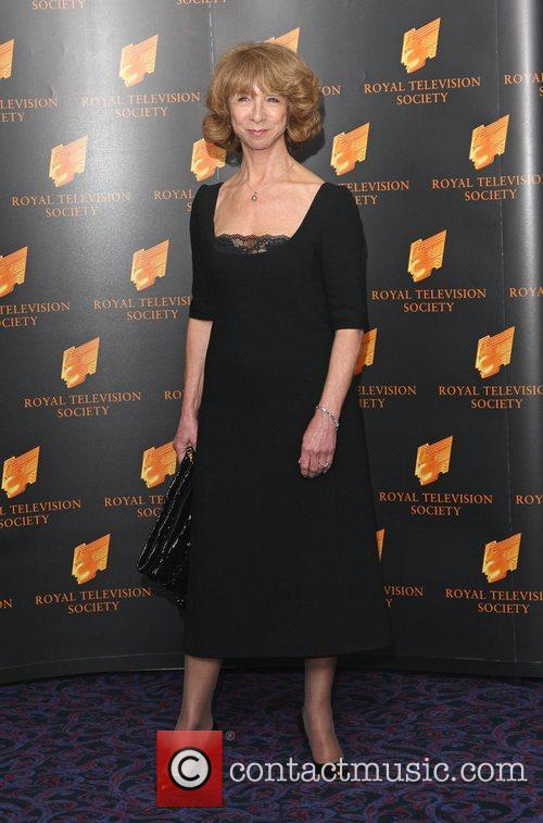 Helen Worth The RTS Programme Awards 2012- Arrivals...