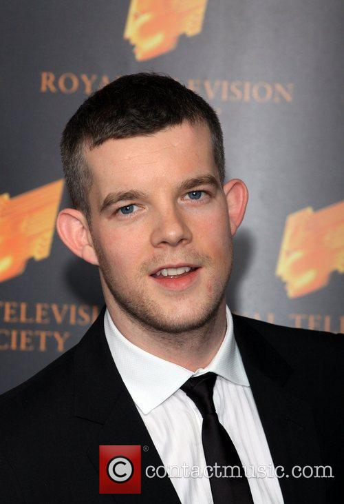 Russell Tovey The RTS Programme Awards 2012- Arrivals...
