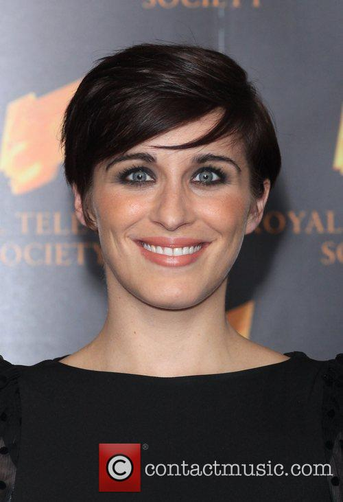 Vicky McClure The RTS Programme Awards 2012- Arrivals...