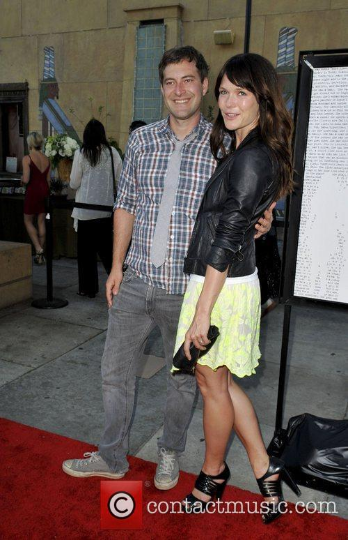 Mark Duplass and Katie Aselton 9