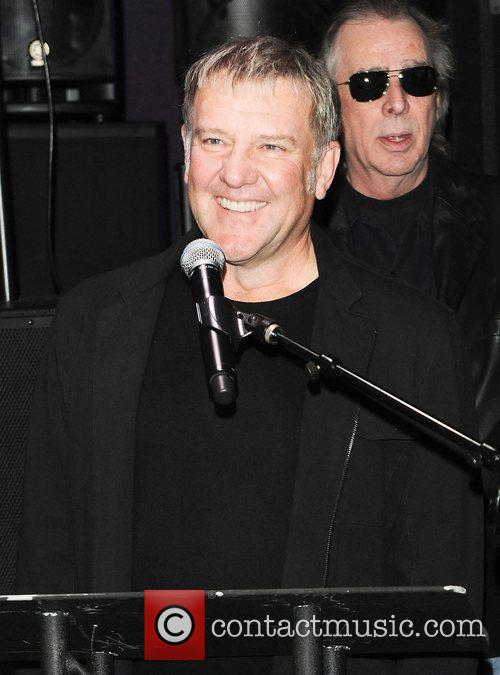 Rock, Rush and Alex Lifeson 9