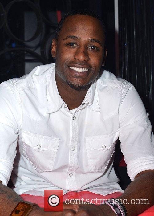 Jackie Long attends Rush Friday at Rush nightclub...