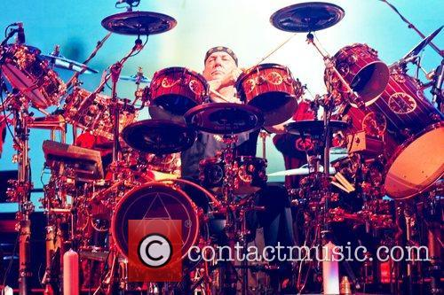 Neil Peart, Rush, T Center, San Antonio and Clockwork Angels Tour 5