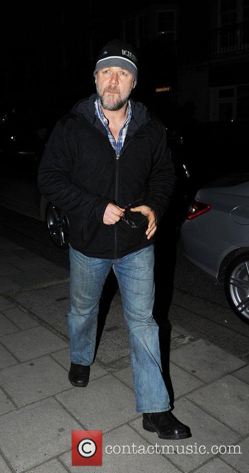 Russell Crowe 7