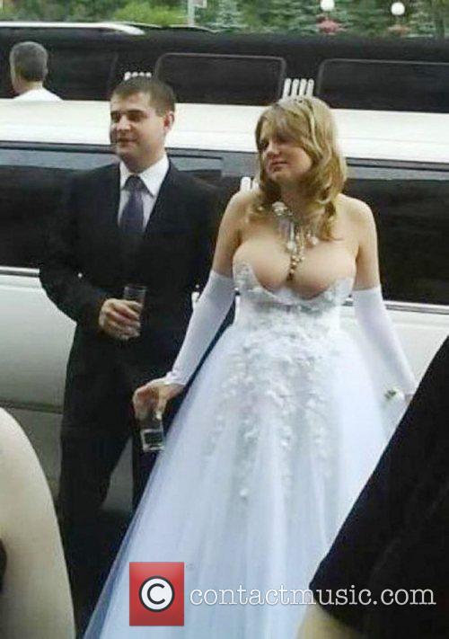 Russian Bride Revealing 42