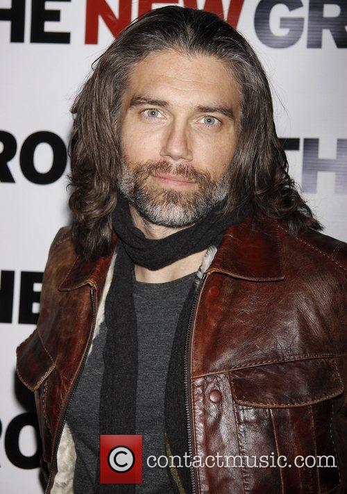 Anson Mount and Wheels