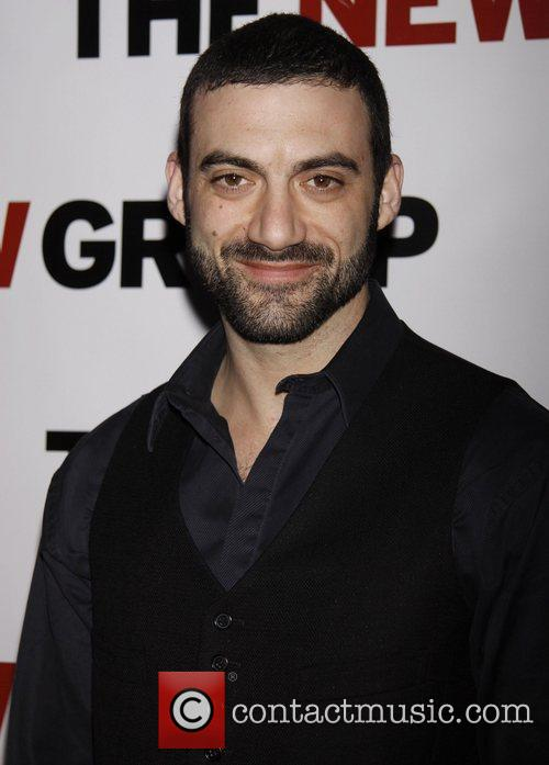 Morgan Spector  Opening night after party for...