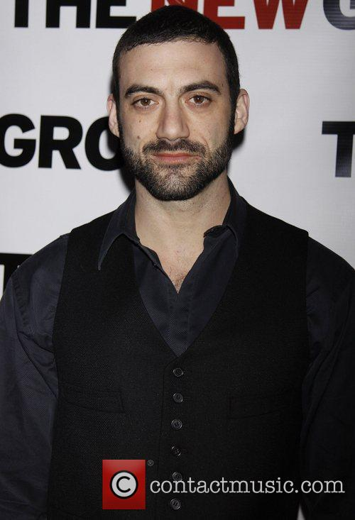 morgan spector opening night after party for 3708731